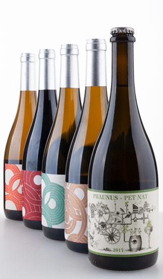 Aphros Wine Probierpaket 2019 Probierpaket