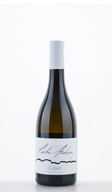 Côtes du Rhône blanc Cuvée César 2017 Roche Audran