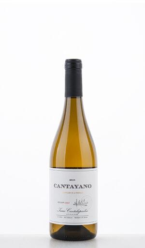 Cantayano 2016 Isaac Cantalapiedra