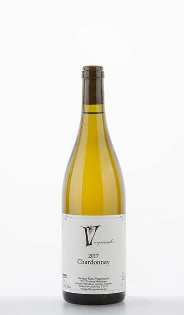 Chardonnay 2017 Klaus Vorgrimmler
