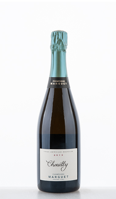 Chouilly 2013 Grand Cru Extra Brut 2013 Marguet