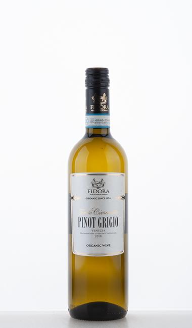 Civranetta DOC Venezia Pinot Grigio 2018 Fidora