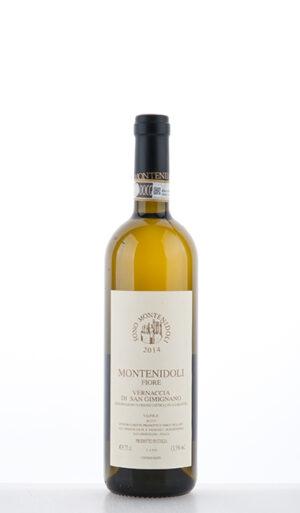 Fiore Vernaccia di San Gimignano DOCG 2014 Montenidoli