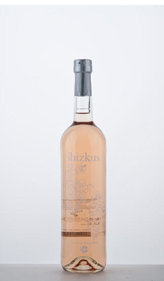 Ibizkus Rose Rosado 2019 Ibizkus Totem Wines
