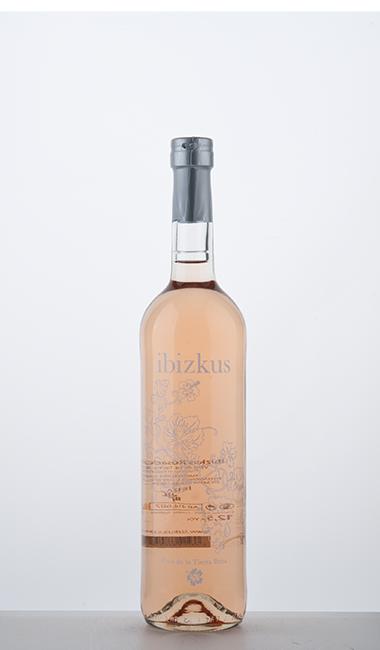 Ibizkus Rose 2018 Ibizkus Totem Wines