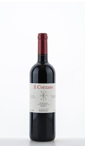 Il Corzano Rosso IGT 2014 Corzano e Paterno