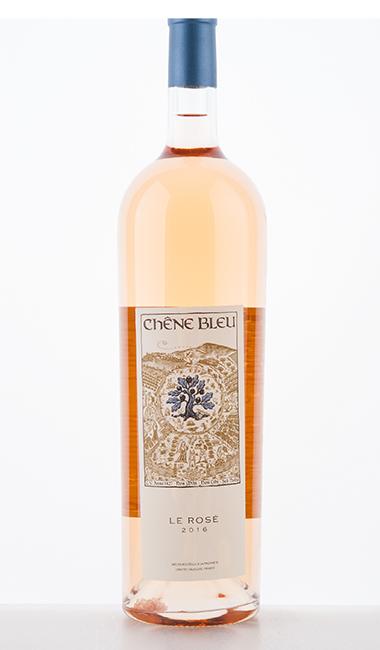 Le Rosé 2016 Chêne Bleu