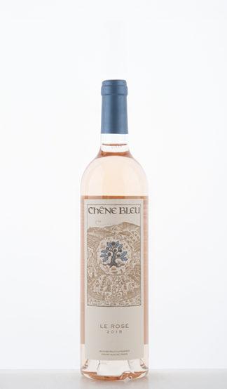 Le Rosé 2018 Chêne Bleu