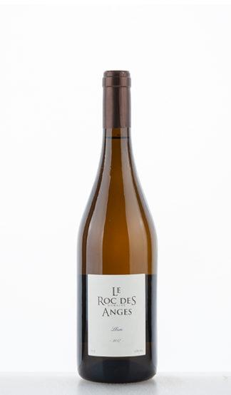 Llum Côtes Catalanes blanc IGP 2017 Roc des Anges