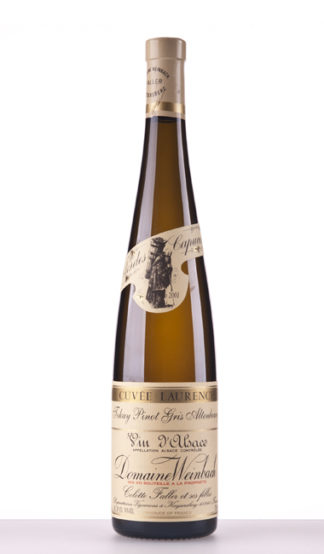 Pinot Gris Altenbourg Cuvée Laurence 2001 Domaine Weinbach