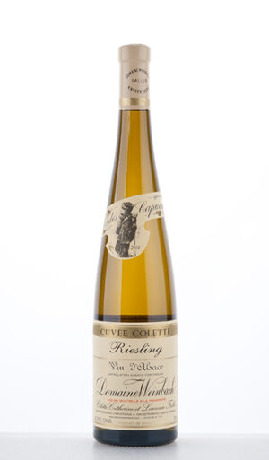 Riesling Cuvée Colette 2014 Domaine Weinbach