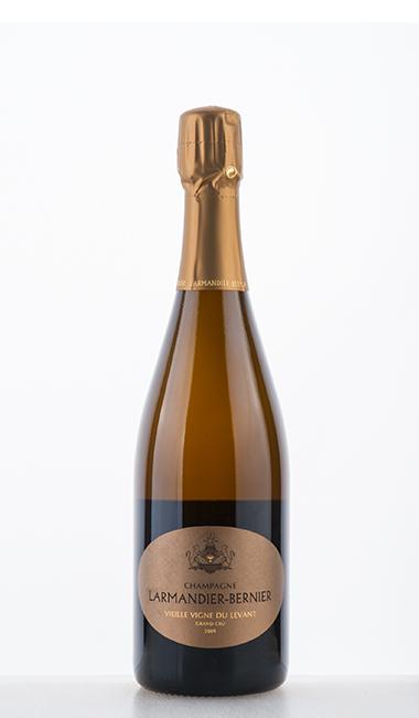 Vieille Vigne du Levant Grand Cru Extra Brut 2009 Larmandier Bernier