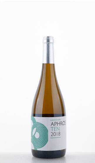Aphros TEN 2018 Aphros Wine
