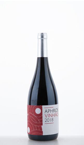 Aphros Vinhao 2018 Aphros Wine