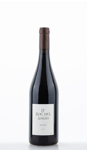 Australe Côtes Catalanes rouge IGP 2018 Roc des Anges