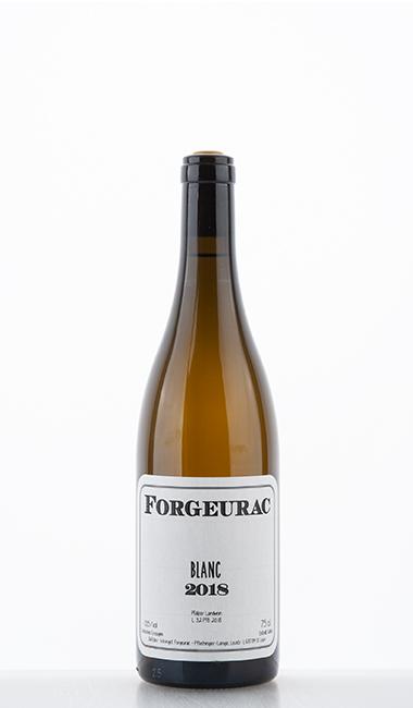 Blanc Pfälzer Landwein 2018 Forgeurac