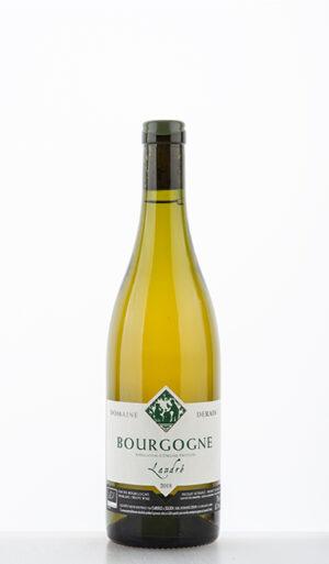 Bourgogne Blanc Landré 2018 Dominique Derain