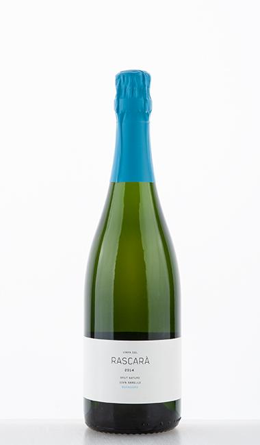 Bufadors Vinya del Rascarà ungeschwefelt 2014 Recaredo