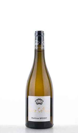 Côtes Du Rhône Blanc Brise Cailloux 2016 Du Coulet
