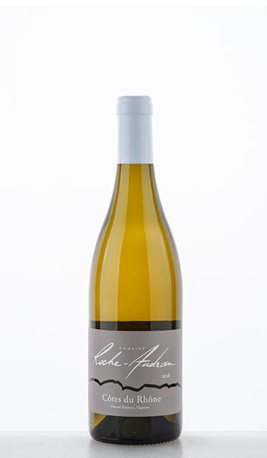 Côtes du Rhône Blanc 2018 Roche Audran