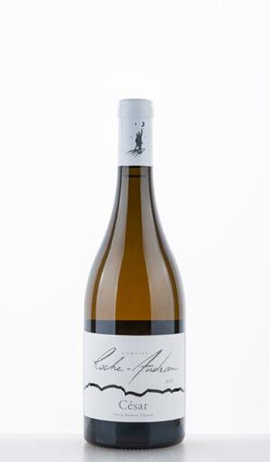 Côtes du Rhône blanc Cuvée César 2018 Roche Audran