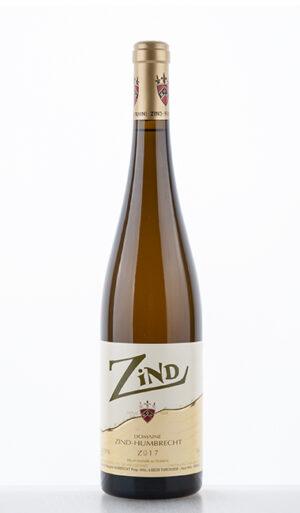 Chardonnay Auxerrois ZIND 2017 Domaine Zind Humbrecht