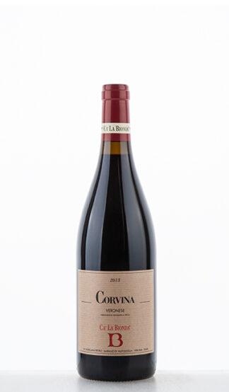 Corvina Veronese IGT 2013 Cà la Bionda