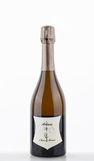 Cuvée Arbane Brut Nature 2015 Olivier Horiot