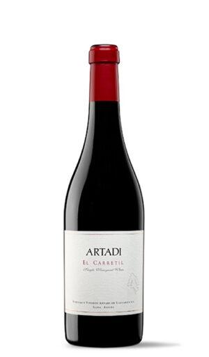 El Carretil 2017 Artadi
