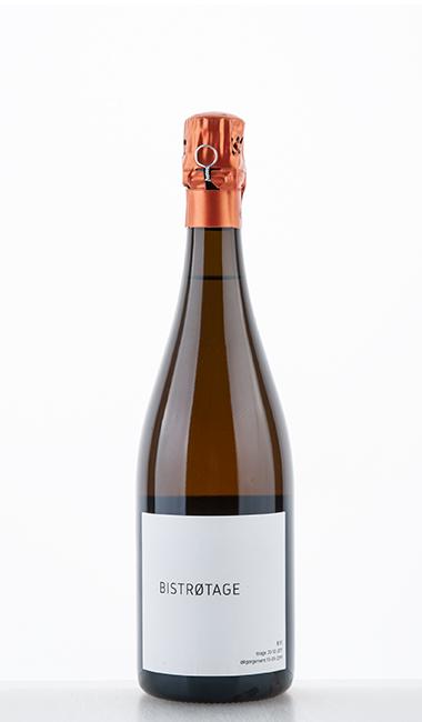 Françoise Martinot Bistrøtage B.10 Extra Brut Blanc de Noirs NV Dufour