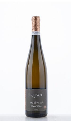 Grüner Veltliner Mordthal 1.ÖTW 2017 Fritsch