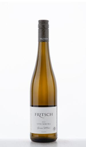 Grüner Veltliner Steinberg 2018 Fritsch