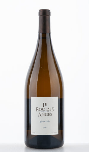 Iglesia Vella Côtes Catalanes blanc IGP 2016 Roc des Anges