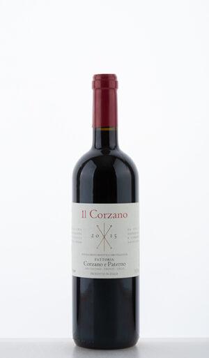Il Corzano Rosso IGT 2015 Corzano e Paterno