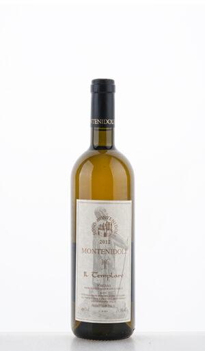 Il Templare Toscana Bianco IGT 2012 Montenidoli