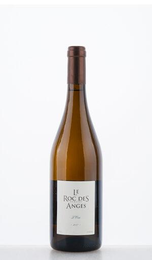 L Oca Côtes Catalanes blanc IGP 2017 Roc des Anges