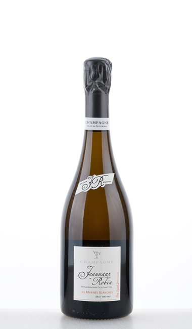 Les Marnes Blanches Brut Nature NV Jeaunaux Robin