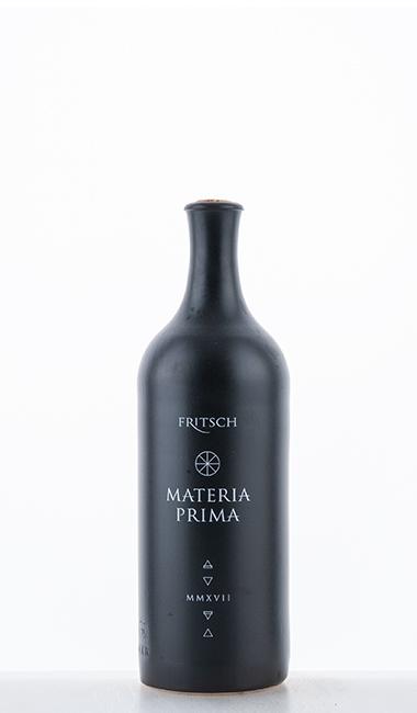 Materia Prima 2017 Fritsch