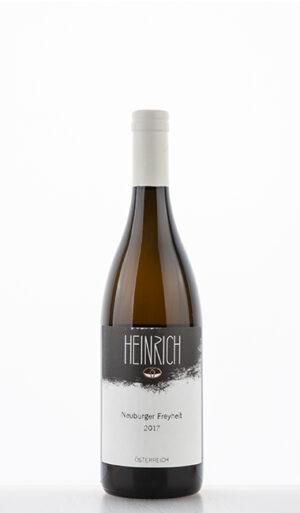 Neuburger Freyheit 2017 Heinrich