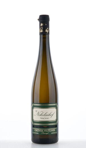 Nikolaihof Im Weingebirge Grüner Veltliner Smaragd trocken 2006 Nikolaihof Wachau