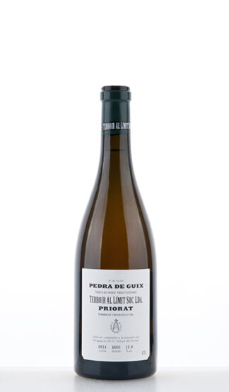 Pedra de Guix 2014 Terroir al Limit