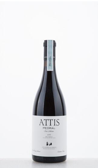 Pedral 2015 Attis Bodegas y Vinedos