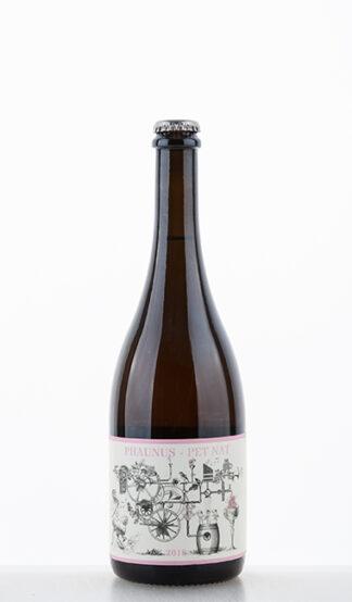 Phaunus Pet Nat Rose 2018 Aphros Wine