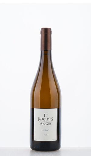 Pi Vell Côtes Catalanes blanc IGP 2017 Roc des Anges