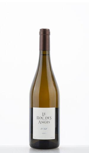 Pi Vell Côtes Catalanes blanc IGP 2018 Roc des Anges