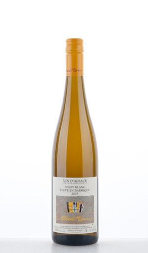 Pinot Blanc Élevé en Barrique 2015 Domaine Albert Mann
