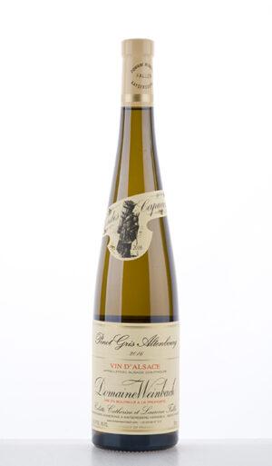 Pinot Gris Altenbourg 2016 Domaine Weinbach