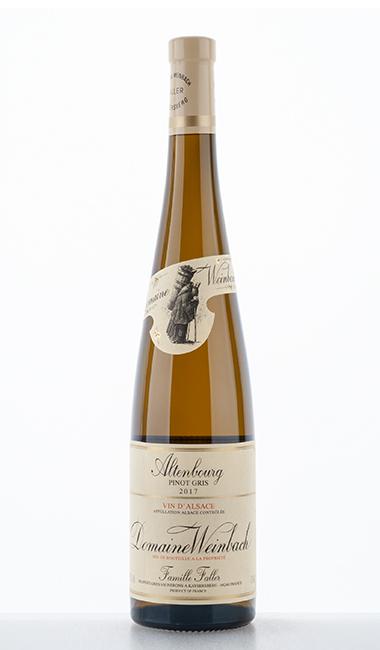 Pinot Gris Altenbourg 2017 Domaine Weinbach