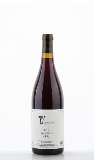 Pinot Noir SR Reserve 2016 Klaus Vorgrimmler