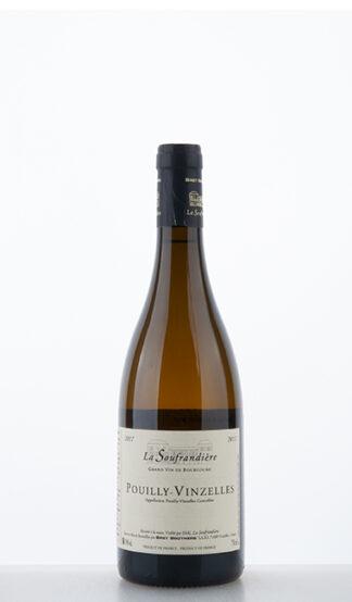 Pouilly Vinzelles 2017 La Soufrandière